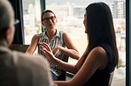 These women always inspire me to do better
