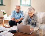Financing the retirement years with credit