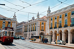 The vibrant culture of Portugal is in its buildings too
