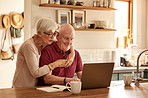 Staying on top of their finances with the help of internet