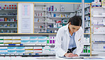 Keeping tabs on the stock flow of pharmaceutical products