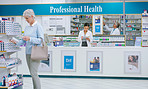 Your one-stop shop for all your professional healthcare needs