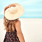 Make sure you get your sunhat out!
