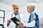 Using technology for quicker access to all medical records