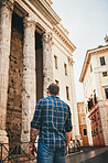 Rome with me