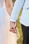 Marriage is a symbolic gesture of our commitment to one another