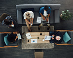 Turning to technology to adds efficiency to their workday