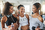 Workout together, win together