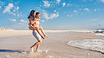 Summer is all about the beach and love stories