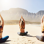 Yoga helps you to get lighter, healthier and happier