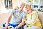 For a lifelong marriage, add lots of laughter