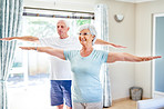 Maintaining a regular exercise routine has always been vital for them