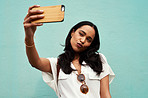 Where would millennials be without the selfie?