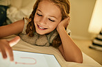There are many educational apps and videos for kids to enjoy