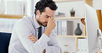 Headaches become worse when you're under lots of stress