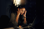 Too much stress on the job can seriously impact your life