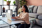 Connectivity is key when you're working from home