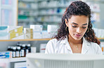 What makes a good pharmacist? Everything she does