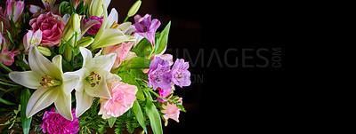 Buy stock photo A photo of a beautiful Bouquet
