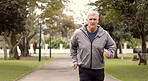 Run your retirement the healthy way