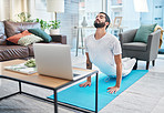 These online classes are for all levels of fitness