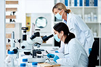 Clinical researchers serve as key players in medical studies