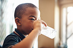 H2O is essential to your child's health