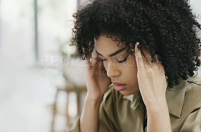Stress, anxiety and depression are common triggers of headaches