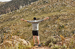 Hiking and happiness go hand in hand