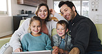 How families do quality time in the digital age