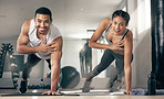 Partner up and make working out fun