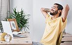 Who wouldn't want to work from home?