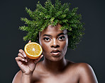 Oranges can do wonders for your skin