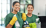 The best team to keep your  office clean