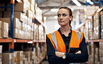 Managing a successful distribution centre with dedication