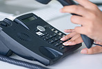 Managing inbound and outbound calls in a timely manner