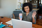 Video calls provide improved communication for better meetings