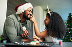 Christmas time is for making sweet family memories