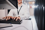 Managing database systems to keep everything running smoothly