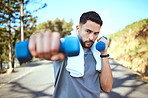 Strengthen your upper body with these power moves