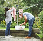 Everybody wants to save the earth; no one wants to help mom do the laundry