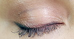 Accentuate the lashes and you accentuate the eyes