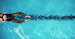 Make every breaststroke the best stroke