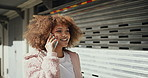 Happiness is a phone call away