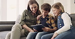 There are tons of educational apps for your kids to enjoy