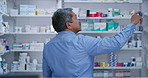 Pharmacist are there to help decide when you can't
