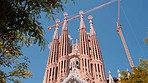 One of Barcelona's most iconic sights