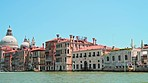 Get swept away by romantic Venice