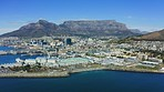 It's a beautiful day to explore Cape Town