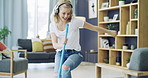 Awesome beats to make housework a breeze